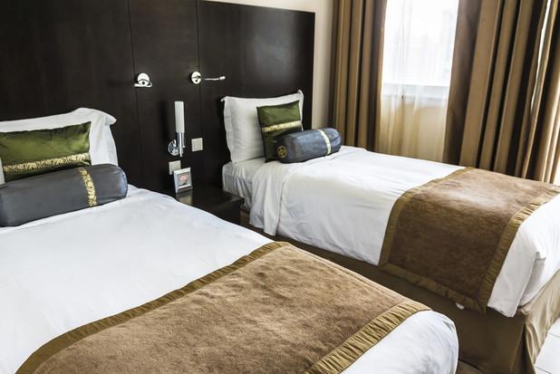 海外出張 ホテルステイを快適にエンジョイするためのチェックポイント8選