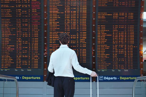 【海外出張】空港での待ち時間の有意義な過ごし方7選