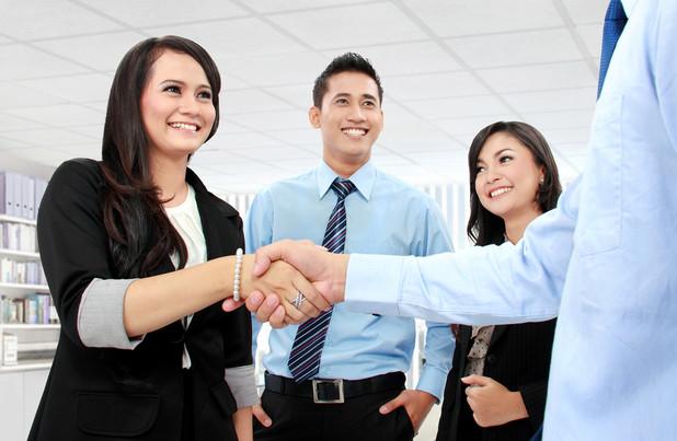 【海外出張】商談をうまく進めるために心がけたい4つのこと