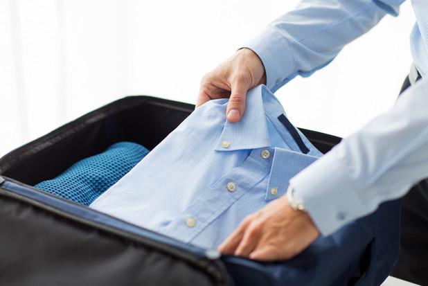 海外出張を華麗にこなすために知っておきたい、荷造りの3つの掟