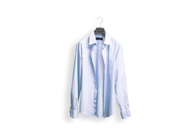 超簡単!出張先で簡単にスーツ・服のシワを伸ばす方法