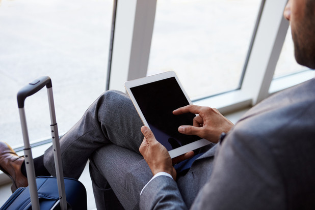 空港での待ち時間を有意義&快適に過ごす5つのアイディア