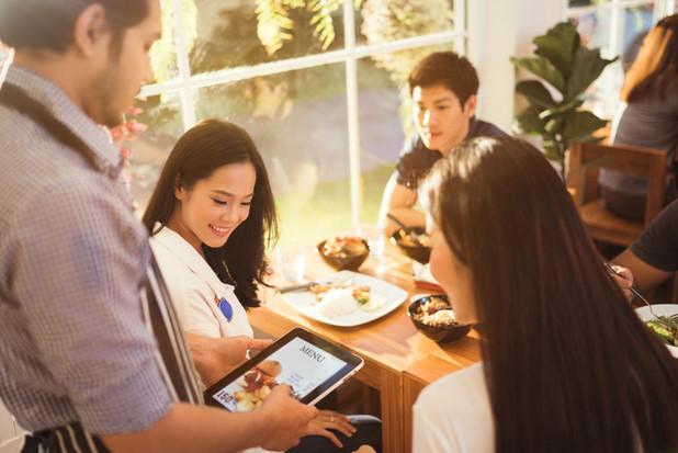 海外レストランを楽しむために心がけたいこと